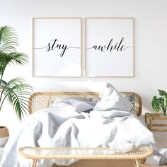 You Will Forever Be My Always Printable Art, Set of 2 Wall Art, Couple Bedroom Decor, Above Bed Art, Bedroom Decor For Couples, Couple Bedroom, Bedroom Ideas, Bedroom Inspo, Bed Wall, Bedroom Wall, Bedroom Signs, Master Bedroom, Bedroom Corner