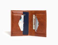 WWT Passport Wallet