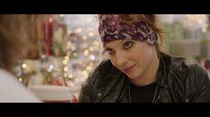 Záběr z nového filmu Křídla Vánoc č.1