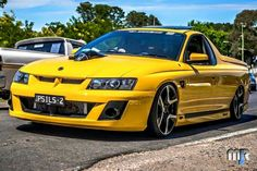 - My list of the best classic cars Aussie Muscle Cars, Holden Commodore, Australian Cars, Yellow Car, Best Classic Cars, Car Tuning, New Trucks, Custom Cars, Cool Cars