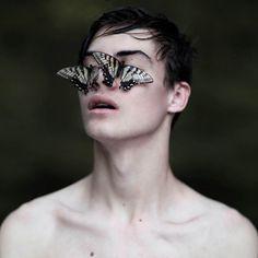 Фотограф Brian Oldham (5)