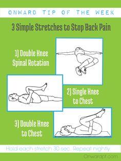 Ease Back Pain.  Ki Massage Therapy www.kimassagetherapy.com 5500 Monument Av, Suite O, Richmond, VA  23226 (804)288-3200