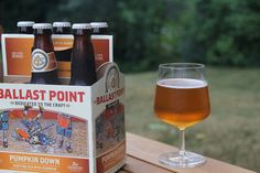 Why No One Is Drinking Pumpkin Beer Anymore - Have you cut your pumpkin beer consumption?