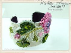 CUFF ME Artisan Wrist Cuffs | Flickr : partage de photos !