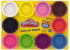 Art Box!!    playdough |