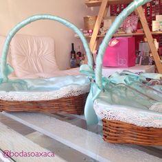 Detalles para boda. Canasta Oaxaqueña para los regalos. Disponibles en Bodas Oaxaca contacto@bodasoaxaca.com