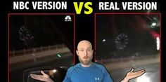 NBC News is the latest mainstream media network to come under fire amid accusations of selective editing. This time, it involves a video from a witness during the Las Vegas shooting that raises questions about the presence of multiple shooters. The video footage was taken by Vegas taxi cab driver Cori Langdon, and the discovery was first observed by Vincent James, aYoutuber on the channel The Red Elephants: In his comparison and contrast of the two videos, James noted that NBC's video was…