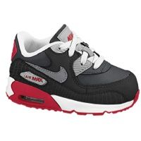 c07f6af311dee0 Nike Air Max 90 - Boys  Toddler - Anthracite Black Distance Red