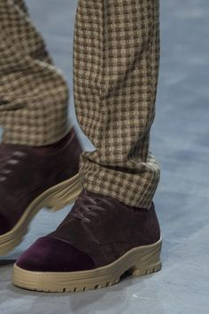 MISSONI FALL 2017  In the MEN'S Room | ZsaZsa Bellagio - Like No Other