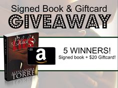 Romance Novel Giveaways: Naughty and Nice Book Blog: PROMO POST ~ BLACK LIES by Alessandra Torre