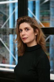 Christine Macel Appointed Artistic Director of 2017 Venice Biennale - artforum.com / news