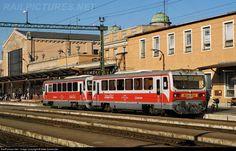 RailPictures.Net Photo: 803 Hungarian State Railways (MÁV) Btzx at Békéscsaba, Hungary by Máté Szilveszter