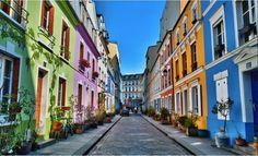 Paris est une mine d'or, même pour les plus parisiens d'entre nous. On ne sait jamais sur quoi on va tomber au détour d'une promenadeou en changeant de quartier. La preuve avec ces 10 rues insol...