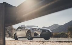 View 2020 Lexus GS F luxury sedan photos. Explore Interior and exterior Lexus GS F images featuring the strikingly sophisticated 2020 Lexus sedan. Usa Website, Automotive Engineering, Jackson Ville, Performance Cars, Central Florida, New Image, Chicago, Vehicles, Nice
