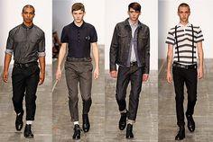 men's punk fashion   Men 80s Fashion Men 80s Fashion 3 – Centre Fashions