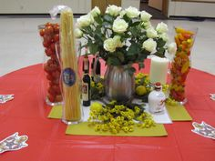 Spaghetti dinner fundraiser young womens google search