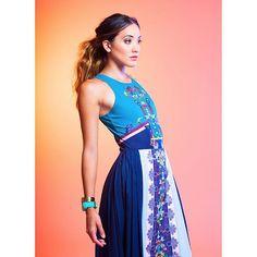 // #team38 #runinrunway #yogaeverydamnday #style #fashion #beautiful // : @maggiezulovic : @sjmakeup : @mermaidyogi_