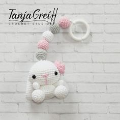 2019 all best amigurumi crochet patterns – ArtofitCrochet Mini Baby Shower Favors with Free Patterns - SalvabraniNo photo description available.Image gallery – Page 583990276656841172 – Artofit Crochet Pacifier Clip, Crochet Baby Toys, Newborn Crochet, Crochet Bunny, Crochet For Kids, Crochet Dolls, Diy Crochet, Crochet Crafts, Crochet Projects