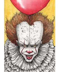 IT(Pennywise)