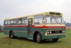 Volvo BB57-60 VBK M42 '1978