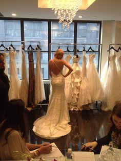 Cristiano Lucci http://www.bridalreflections.com/bridal-dress-designers/cristiano-lucci
