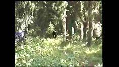 """The Freeman Footage"", 1995, Canada"