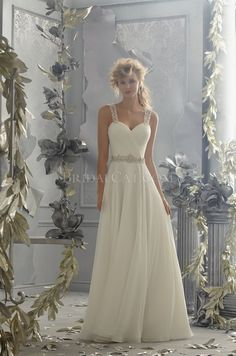 Mori Lee - 6785 - Voyage by Mori Lee Fall 2014