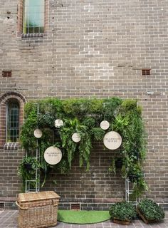 Fabulous Secret Garden Party Reception On A Budget - VIs-Wed