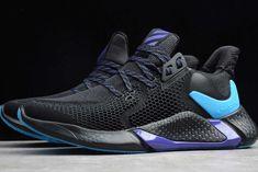 2019 Adidas Alphabounce Instinct M Black/Purple-Blue Adidas Running Shoes, Adidas Shoes, Best Sneakers, Sneakers Nike, New Shoes, Men's Shoes, Shoes Too Big, Sports Shoes, Designer Shoes
