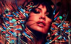 retna. my favorite street artist