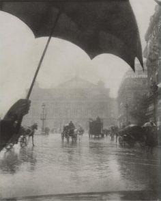 Pierre Dubreuil Paris1909