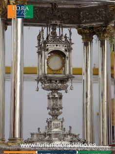 Corpus (Lora del Río, #Sevilla)
