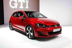 2015 Volkswagen Golf GTI All-New