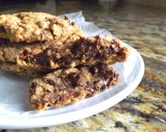 The Bake-Off Flunkie: high-altitude baking