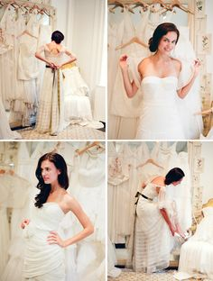 Pure Inspiration - Belle the Magazine . The Wedding Blog For The Sophisticated Bride