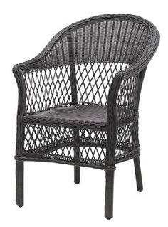 Furniture will need to be stacking or folding as storage space is limited. At the moment the choice is between black synthetic rattan (cheap, light, weatherproof!) or wood (expensive, needs regular treatment, has the potential to last forever).