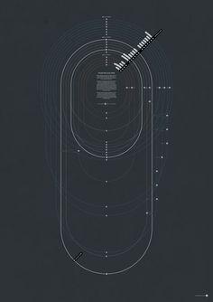 Ideas para crear y hacer diseños de infografias minimalistas y simples