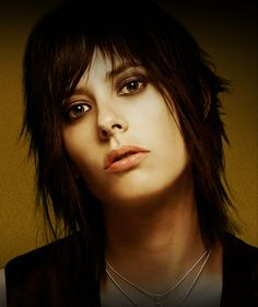 Katherine Moennig plays Shane Mccutcheon on The L Word. Katherine Moennig, Shane L Word, Pretty People, Beautiful People, Beautiful Females, Shane Mccutcheon, Lgbt, Kristen Stewart, Famous Faces