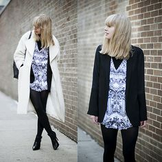LOOKBOOK | collective fashion consciousness