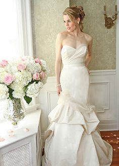 Victoria Nicole Bridal- love the photo shot and dresses!
