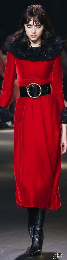 Saint Laurent Fall 2016 Ready-to-Wear