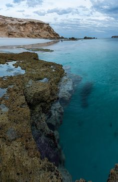 Eyre Peninsula South Australia - Australian Geographic