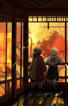 Page 2 Read SaneGiyuu from the story Xả Ảnh AllGiyuu by (Hairo Koromashi) with reads. Manga Anime, Anime Demon, Anime Art, Demon Slayer, Slayer Anime, Fanart, Real Anime, Naruto Wallpaper, Anime Scenery