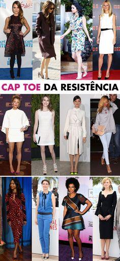 TENDENCIA, INVERNO, 2013, SAPATO, SAPATOS, SHOES, CAP TOE, LOUBOUTIN, SPIKES, METALIZADO, TREND,