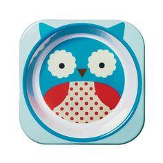 Skip Hop Bowl - Owl