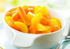 Carottes et navets boule d'or en vapeurDécouvrez la recette des carottes et navets boule d'or à la vapeur >> Rutabaga, Cantaloupe, Side Dishes, Mango, Fruit, Pesto Rouge, Food, Minute, Weight Watcher
