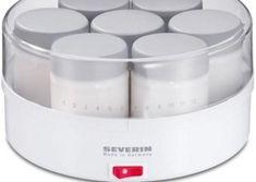Predám elektronický jogurtovač zn. SEVERIN JG 3516 Rice Cooker, Cooking Timer, Kitchen Appliances, Diy Kitchen Appliances, Home Appliances, Kitchen Gadgets