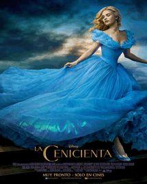 Cinderella (La Cenicienta) (2015) [VOSE, VC (br-s), VL] [HD-R] - Aventuras, Fantasía, Romántica, Cuentos de hadas