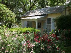 Bed and Breakfast-Fredericksburg, Texas
