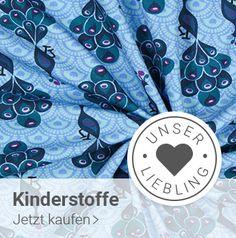 Stoffe Meterware kaufen - Winter SALE - 80% -> Stoffe.de